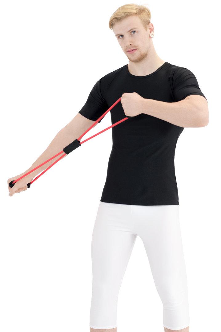 Herren Shirts T Shirts Boxerhemden ML