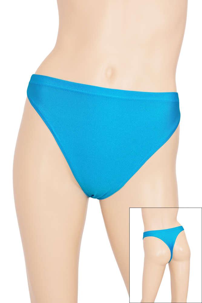 buy popular d680a bdb4e Damen String Slip