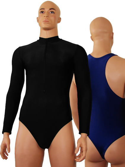 Herren-Stringbody ML-Sport24